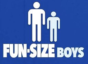 funsizeboys;big-cock;anal;tall;twink;size-difference;cumshot;handjob; short;big-dick;dildo,Daddy;Twink;Big Dick;Gay;Handjob;Cumshot FunSizeBoys Tiny...