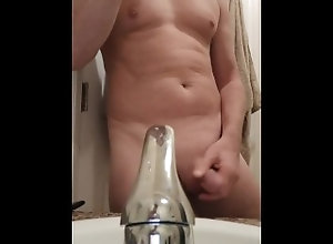 bisexual;big-cock;bisexual-husband;exibitionist,Solo Male;Gay Getting Ready for...