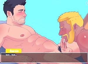 big-cock;uncle-neighbor;cartoon;game;video-game;baron,Daddy;Muscle;Blowjob;Big Dick;Gay;Hunks;Cartoon Uncle Neighbor ...