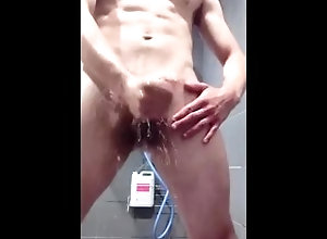 twink;jerking-off;big-cock;homemade;french-amateur;french-boy;masturbate,Masturbation;Solo Male;Exclusive;Verified Amateurs;Vertical Video Hot Shower Homemade