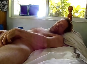 hairy;hairyartist;daddy;daddy-roleplay;daddy-roleplay-talk;big-cock,Daddy;Solo Male;Big Dick;Gay;Amateur;Mature;POV;Verified Amateurs Our special time...