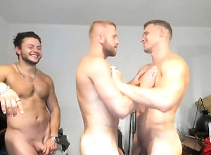 straight;straight-guy;kissing;kiss;hot-kiss;hot-kissing;naked-boys;naked;hot-boy;hot-body;shy;cute;sexy-guy;hot-boys;big-cock,Daddy;Muscle;Big Dick;Gay;Hunks;Straight Guys;Amateur;Uncut;Verified Amateurs Straight boys...