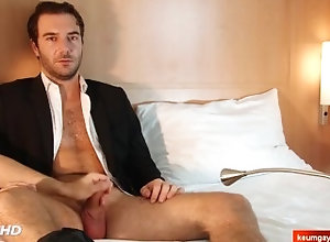keumgay;big-cock;european;massage;gay;hunk;jerking-off;handsome;dick;straight-guy;serviced;muscle;cock;get-wanked;wank,Massage;Euro;Daddy;Muscle;Big Dick;Gay;Hunks;Straight Guys;Handjob This dad made a...