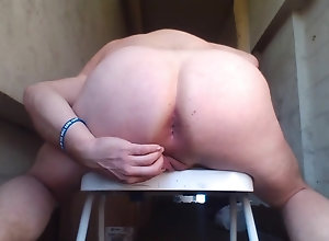 Gaping (Gay);Masturbation (Gay);Sex Toys (Gay);HD Gays;Anal Hole;Contractions;Hole Joey D sunlight...