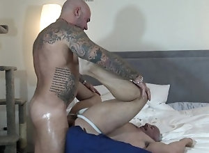 big-cock;jason-collins;masculine-jason;masculinejason;muscle;daddy;alpha;dom;bwc;big-dick;muscle-daddy;gay;gay-fucking;gay-sex;uncut;cum,Daddy;Muscle;Blowjob;Big Dick;Gay;Bear;Hunks;Uncut;Cumshot Two muscle...