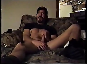 Men (Gay);Amateur (Gay);Masturbation (Gay) ANDY