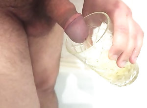 pee;piss;peeing;pissing;fetish-pee;golden-shower;hairy-body;bathtub-pee;bathtub-piss,Fetish;Solo Male;Gay;Bear;Straight Guys;Amateur;Uncut;Chubby;Verified Amateurs Warm pee on my...
