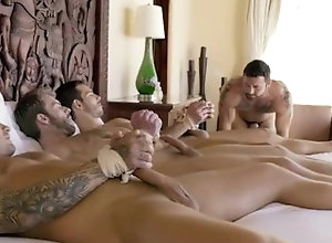 lucasentertainment;butthole;cum-in-mouth;big-cocks;big-dicks;assfuck;foursome;big-cock,Bareback;Muscle;Blowjob;Big Dick;Group;Gay;Mature;Tattooed Men Sergeant Miles...