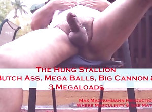 big-cock;public;outside;hung-daddy;hung-daddy-cock;super-thick-cock;huge-cum-shot;hung-alpha;hung-master,Solo Male;Gay The Hung Stallion...