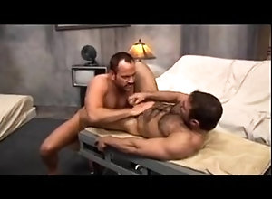 Gay Porn (Gay);Bears (Gay);Muscle (Gay);Chase The chase