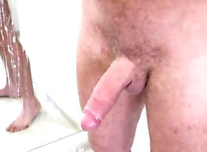 sperm;handjob;cum;mirror;close-up;dick;cock;juicy;splash;orgasm;real-orgasm;homemade;wet;dripping;pulsating-cock;big,Muscle;Solo Male;Big Dick;Gay;College;Straight Guys;Amateur;Handjob;Cumshot Guy jerks off and...